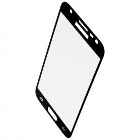 Peter Jäckel, Full Display HD Superb Plus Gehard glas voor Samsung Galaxy J3 (2017), Samsung Galaxy glas , ON4762, EtronixCen...