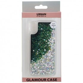 Peter Jäckel - Urban style back cover GLAMOR for Apple IPHONE X - iPhone phone cases - ON4777 www.NedRo.us