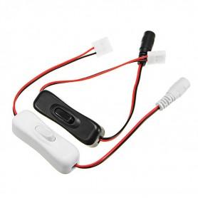 Single Color Dimmer 12V-24V Plug en Play
