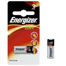 Energizer - Energizer A23 23A 12V L1028F Alkaline battery - Other formats - BL133-CB www.NedRo.us