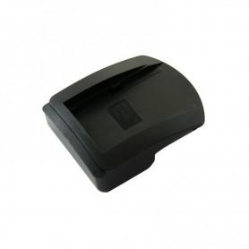 Laadplaatje compatible met Casio NP-90