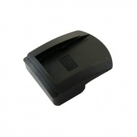 NedRo, Battery Charger Plate compatible with Casio NP-90, Casio photo-video chargers, YCL123