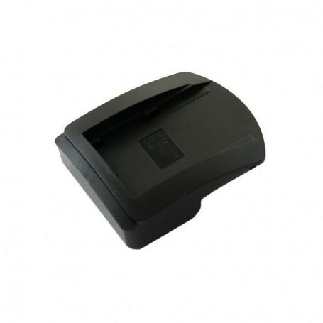 NedRo, Placa incarcare baterii compatibil cu Samsung SB-L160/320/480, SB-L110/220, Sony încărcătoare foto-video, YCL022, Etro...