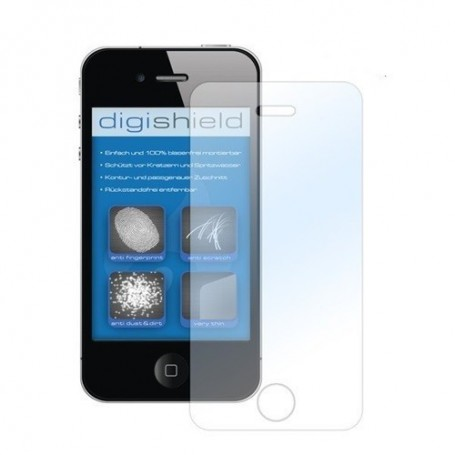 digishield - Tempered Glass for Apple iPhone 4 / iPhone 4S - iPhone tempered glass - ON1918