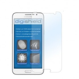 digishield - Folie sticlă (Tempered Glass) pentru Samsung Galaxy S6 SM-G920 - Samsung Galaxy sticle - ON1508 www.NedRo.ro