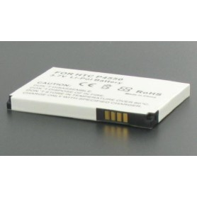 NedRo - PDA Batterij Accu voor HTC P4550 V199 - PDA accu's - V199 www.NedRo.nl