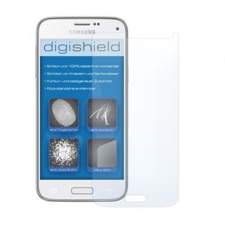 digishield, Gehard glas voor Samsung Galaxy S5 Mini SM-G800, Samsung Galaxy glas , ON1563, EtronixCenter.com