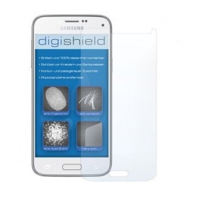 digishield, Folie sticlă (Tempered Glass) pentru Samsung Galaxy S5 SM-G900, Samsung Galaxy sticle, ON1564, EtronixCenter.com