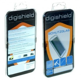 digishield, Folie sticlă (Tempered Glass) pentru Samsung Galaxy S5 SM-G900, Samsung Galaxy sticle, ON1936, EtronixCenter.com