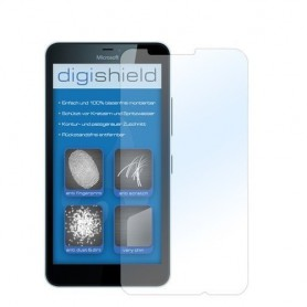 digishield, Folie sticlă (Tempered Glass) pentru Microsoft Lumia 640 XL, Microsoft folie sticlă, ON1916, EtronixCenter.com