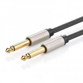 6.5mm Jack to Jack male to male Audio Cable