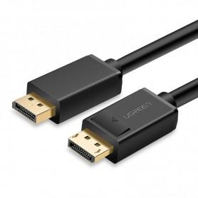 UGREEN - Displayport DP Male naar Displayport Male Kabel - Displayport en DVI kabels - UG344 www.NedRo.nl