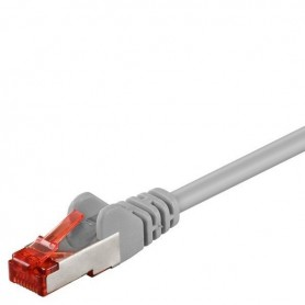 Network Cable CAT 6 S / FTP PIMF CU