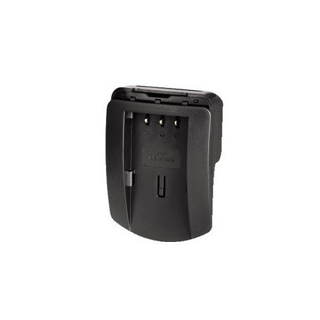 NedRo, Charger plate Accu lader universeel compatible met Motorola BT50/BT60, Thuislader, YCL603, EtronixCenter.com