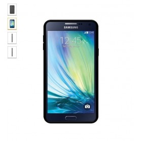 TPU Case for Samsung Galaxy A7 SM-A700