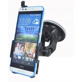 Haicom, Haicom klem autohouder voor HTC Desire 620 / Desire 820 mini HI-406, Auto raamhouder, ON3994-SET, EtronixCenter.com