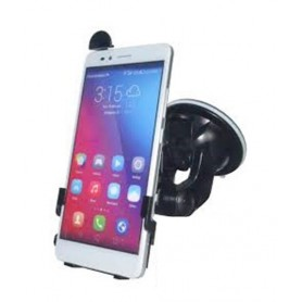 Haicom - Haicom car Phone holder for Huawei Honor 5X HI-469 - Car window holder - ON4501-SET www.NedRo.us