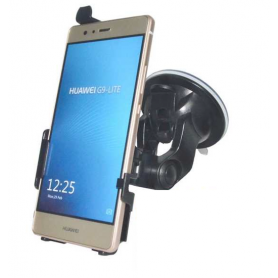 Haicom - Haicom car Phone holder for Huawei P9 lite HI-480 - Car window holder - ON4505-SET www.NedRo.us