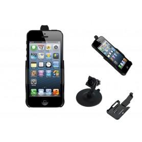 Haicom - Haicom dashboardhouder voor Apple iPhone 5 / iPhone 5s / iPhone SE HI-228 - Auto dashboard telefoonhouder - ON4515-S...