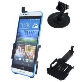 Haicom, Haicom dashboardhouder voor HTC Desire 620 / Desire 820 mini HI-406, Auto dashboard telefoonhouder, ON4526-SET, Etron...