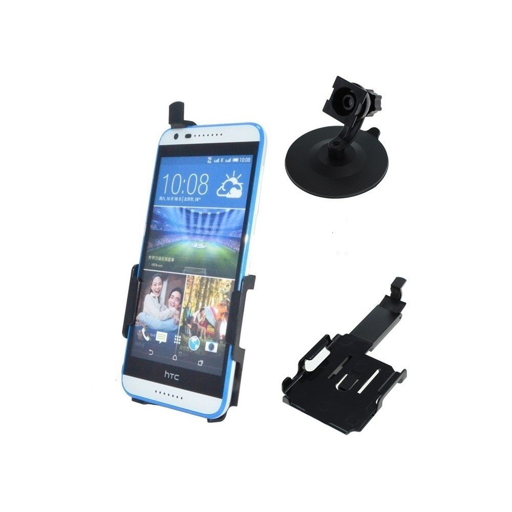 Haicom - Haicom Auto-Armaturenbrett für HTC Desire 620 / Desire 820 mini HI-406 - Auto-Armaturenbrett telephonhalters - ON452...