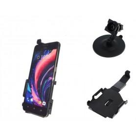 Haicom - Haicom dashboardhouder voor HTC Desire 10 Lifestyle HI-490 - Auto dashboard telefoonhouder - ON4530-SET-C www.NedRo.nl