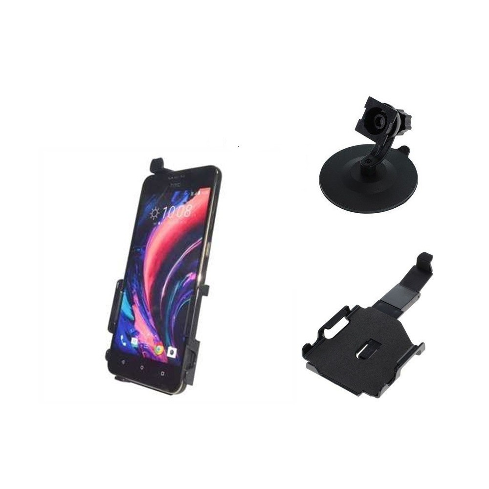 Haicom - Haicom Auto-Armaturenbrett für HTC Desire 10 Lifestyle HI-490 - Auto-Armaturenbrett telephonhalters - ON4530-SET www...