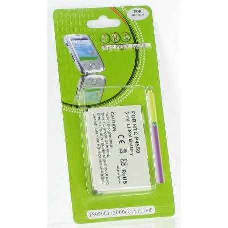 NedRo - Battery PDA Battery for HTC P4550 V199 - PDA batteries - GX-V199