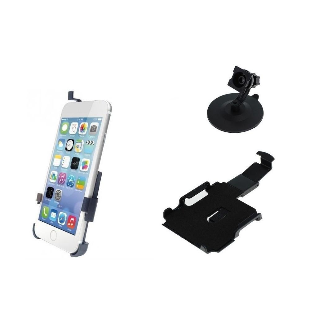 Haicom - Haicom suport telefon dashboard pentru Apple iPhone 6 / 6S HI-350 - Suport telefon dashboard auto - ON4534-SET www.N...
