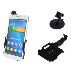 Haicom, Haicom dashboard phone holder for Huawei Ascend G7 HI-402, Car dashboard phone holder, ON4538-SET, EtronixCenter.com