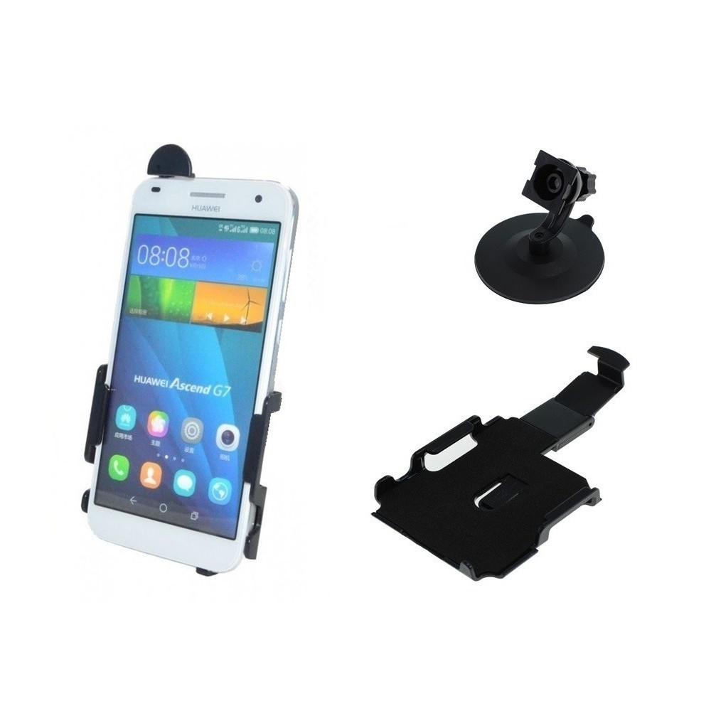 Haicom - Haicom suport telefon dashboard pentru Huawei Ascend G7 HI-402 - Suport telefon dashboard auto - ON4538-SET www.NedR...