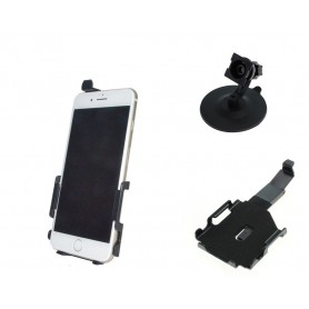 Haicom - Haicom suport telefon dashboard pentru Apple iPhone 7 Plus HI-488 - Suport telefon dashboard auto - ON4542-SET www.N...