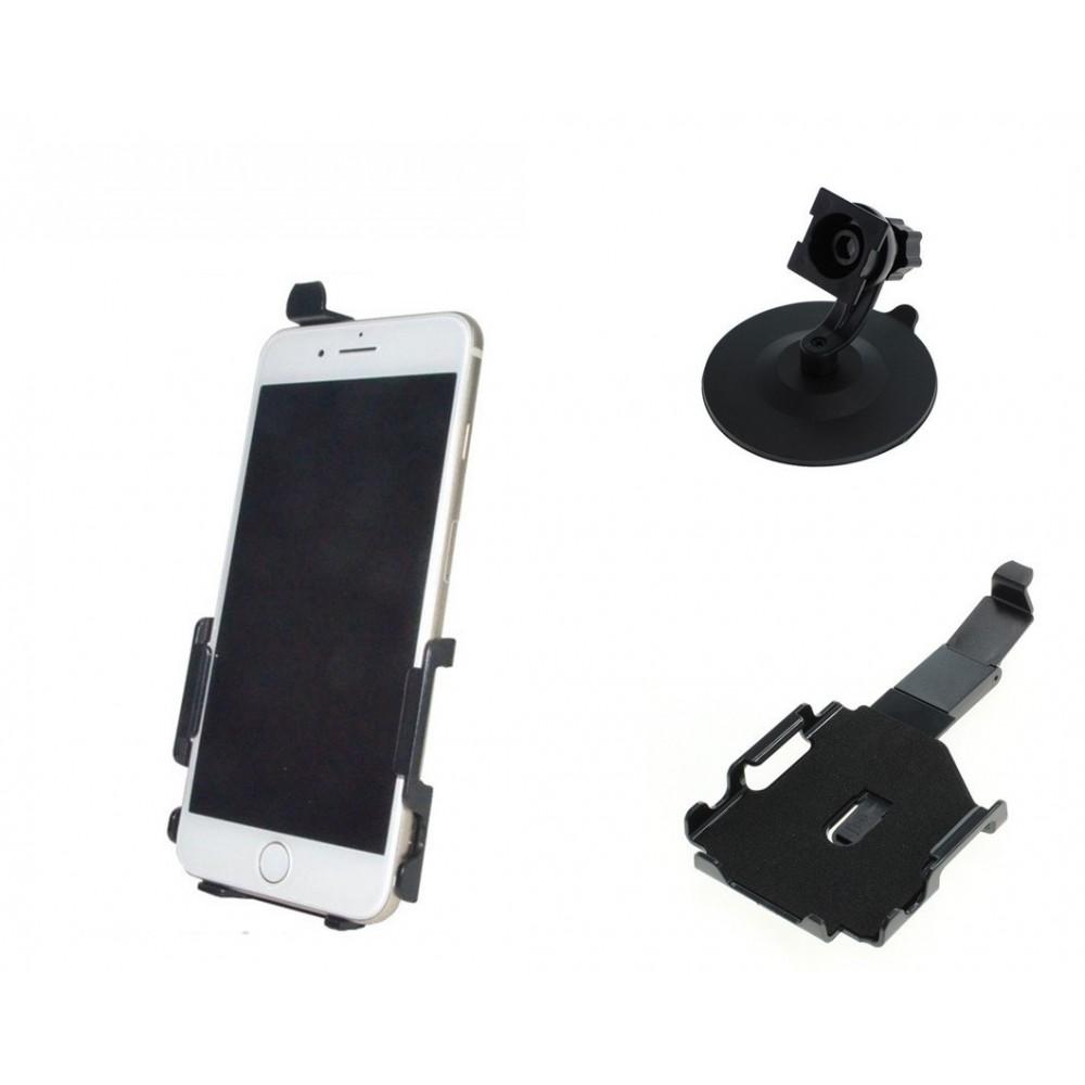 Haicom - Haicom suport telefon dashboard pentru Apple iPhone 7 Plus HI-488 - Suport telefon dashboard auto - ON4542-SET www.N...