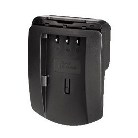 Panasonic CR-P2 battery charger plate for universal charger