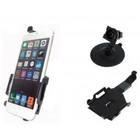Haicom - Haicom dashboard phone holder for Apple iPhone 6 Plus / 6S Plus HI-360 - Car dashboard phone holder - ON4550-SET-C w...