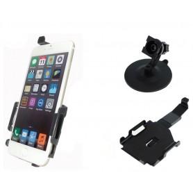 Haicom - Haicom dashboardhouder voor Apple iPhone 6 Plus / 6S Plus HI-360 - Auto dashboard telefoonhouder - ON4550-SET-C www....