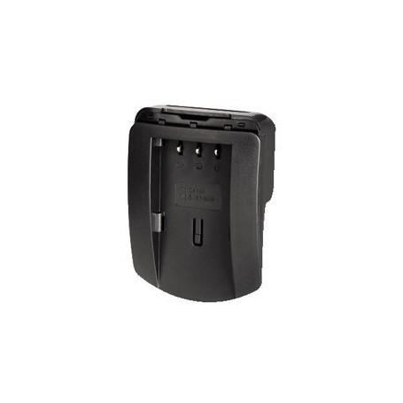 unbranded, Ladegerätplatte kompatibel mit Panasonic S303, VW-VBE10, Panasonic photo-video chargers, YCL087