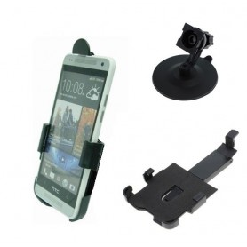 Haicom - Haicom dashboard phone holder for HTC ONE Mini 2 HI-491 - Car dashboard phone holder - ON4554-SET-C www.NedRo.us