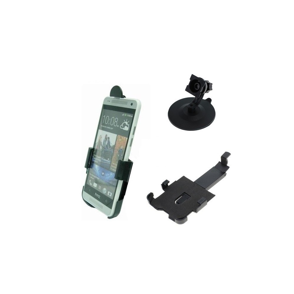 Haicom - Haicom suport telefon dashboard pentru HTC ONE Mini 2 HI-491 - Suport telefon dashboard auto - ON4554-SET www.NedRo.ro