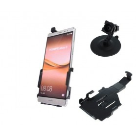 Haicom - Haicom dashboard phone holder for Huawei Honor 5X HI-469 - Car dashboard phone holder - ON4569-SET-C www.NedRo.us