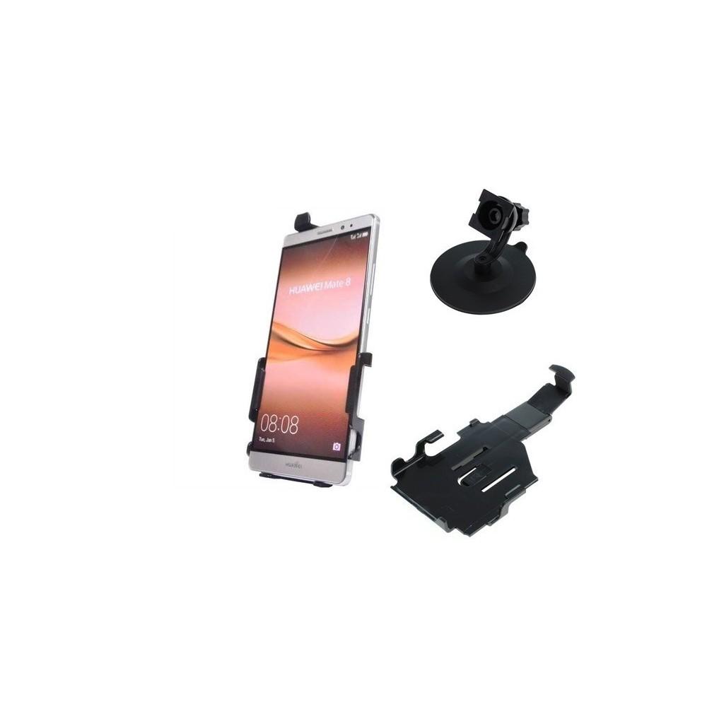 Haicom - Haicom Auto-Armaturenbrett für Huawei Honor 5X HI-469 - Auto-Armaturenbrett telephonhalters - ON4569-SET www.NedRo.de