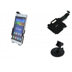 Haicom - Haicom suport telefon dashboard pentru HUAWEI P8 LITE HI-444 - Suport telefon dashboard auto - ON4609-SET-C www.NedR...