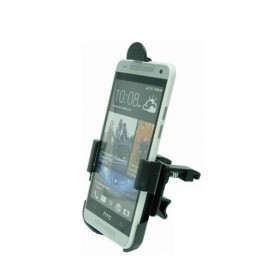 Haicom, Car-Fan Haicom Phone holder for HTC ONE Mini 2 HI-491, Car fan phone holder, ON4553-SET, EtronixCenter.com
