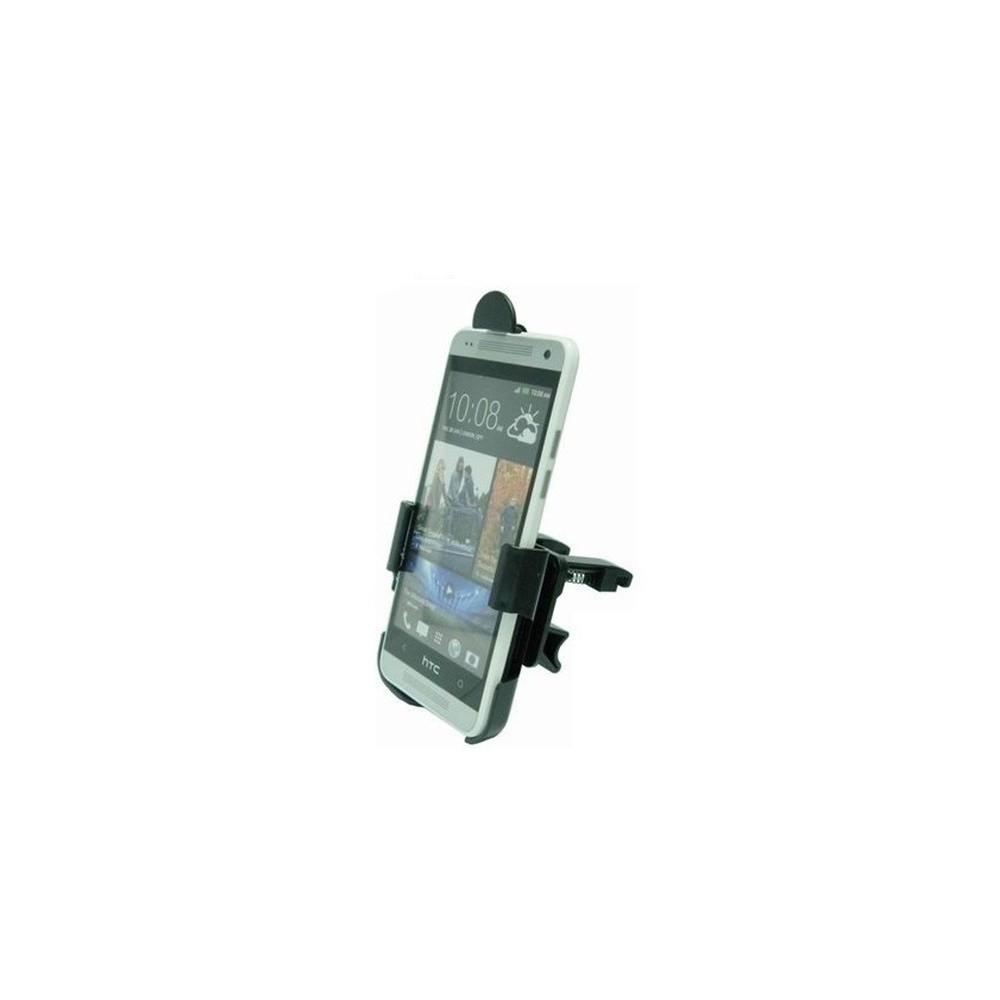Haicom - Auto Ventilator Haicom klem houder voor HTC ONE Mini 2 HI-491 - Auto ventilator telefoonhouder - ON4553-SET www.NedR...