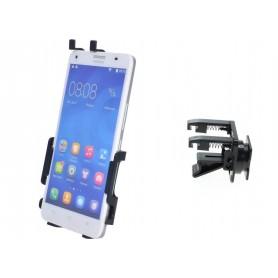 Haicom, Haicom Suport Ventilație auto pentru Huawei Honor 3X G750 HI-358, Suport telefon ventilator auto , ON4579-SET, Etroni...