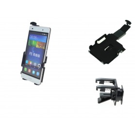 Haicom - Car-Fan Haicom Phone holder for HUAWEI P8 LITE HI-444 - Car fan phone holder - ON4608-SET www.NedRo.us