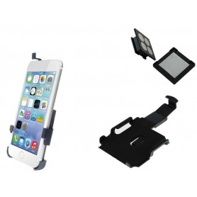 Haicom - Haicom Suport telefon auto magnetic pentru Apple iPhone 6 / 6S HI-350 - Suport telefon auto magnetic - ON4536-SET ww...