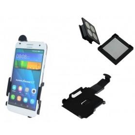 Haicom - Haicom magnetische houder voor Huawei Ascend G7 HI-402 - Auto magnetisch telefoonhouder - ON4540-SET www.NedRo.nl