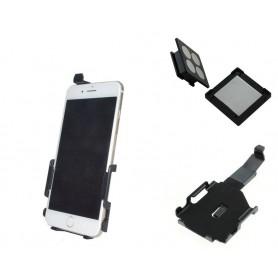 Haicom, Haicom Suport telefon auto magnetic pentru Apple iPhone 7 Plus HI-488, Suport telefon auto magnetic, ON4544-SET, Etro...