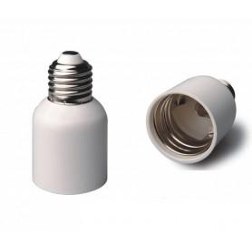 NedRo - E27 to E40 Socket Converter - Light Fittings - LCA46 www.NedRo.us